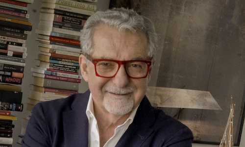 Adam D. Tihany
