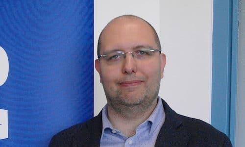 Massimiliano Monti
